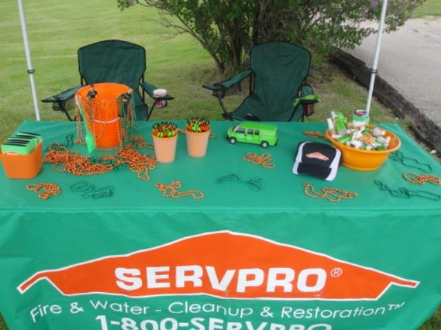 SERVPRO Golf Outing