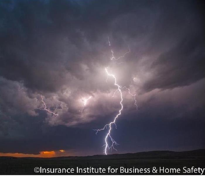 Storm Damage Reduce Lightning Damage to Your Home