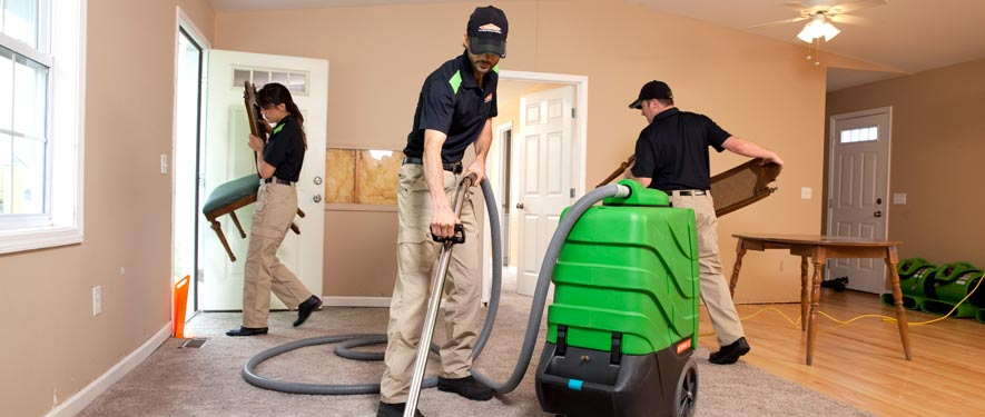 Dubuque, IA cleaning services